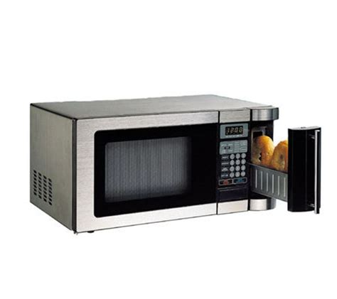 Microwave With Toaster Built In Daewoo 1000w Compact Microwave Oven W Built In2 Slot