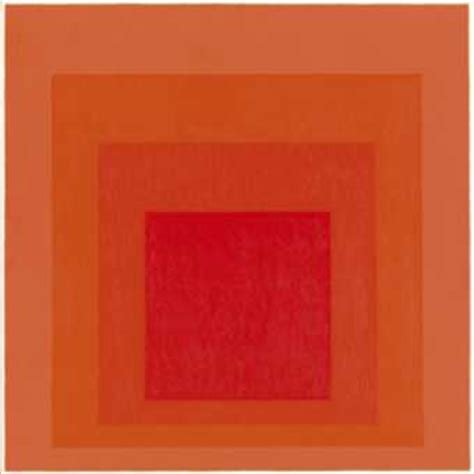 albers b ro œuvre 171 homage to the square signal 187 mus 233 es royaux des