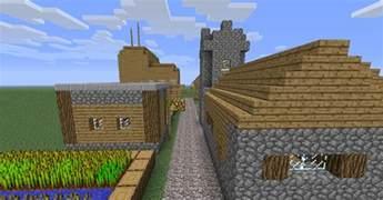 home design for village gallery for gt minecraft npc village house design