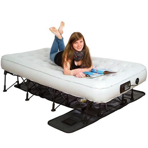 lit pour tente