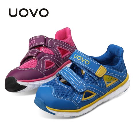 summer sneakers for uovo new arrival children shoes summer shoes for