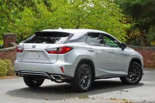 2016 lexus rx 350 drive autoweb