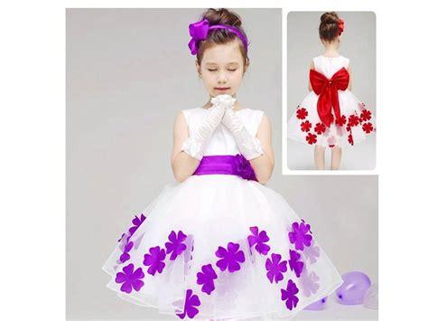 Pretty Dress Semi Formal Anak 1selina vestidos de para ni 241 a de 5 a 241 os