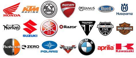 motorcycle manufacturers logos auto magazine
