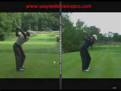 nick faldo golf swing slow motion camilo villegas swing analysis doovi
