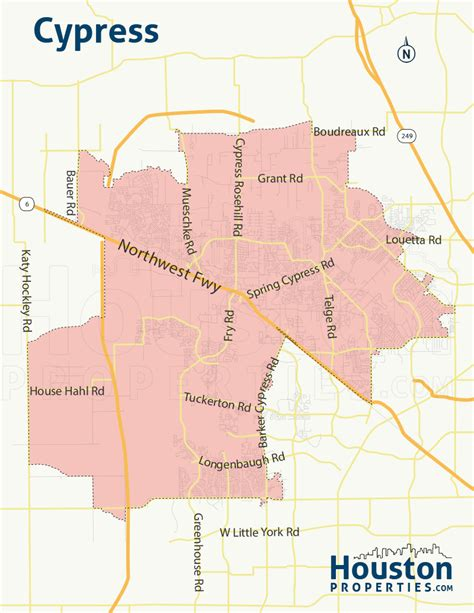 cypress texas zip code map cypress tx real estate guide cypress homes for sale