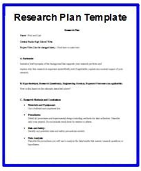 hayden mark developing a research plan