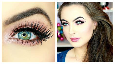 eyeshadow tutorial drugstore nyx one brand makeup tutorial drugstore talk through