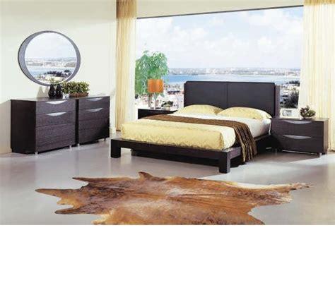 dreamfurniture com 200300q stuart contemporary platform dreamfurniture com linda contemporary platform bedroom set