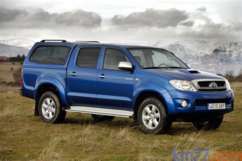imagenes de pickup toyota fotos hilux 2015 2016 paracostarica autos post