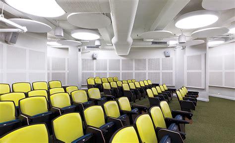 improving acoustics  schools    walls