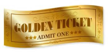 the golden ticket freedom factory it up