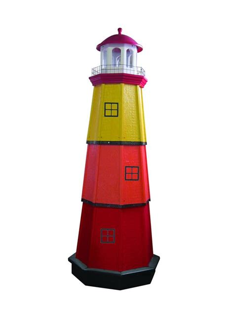personalized nursing light house custom garden lighthouse by dutchcrafters amish furniture