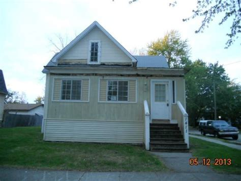 1411 11th st bay city mi 48708 bank foreclosure info