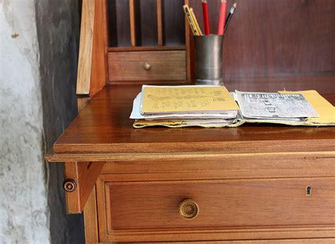 un buro dominique restauraci 243 n de un bur 243 de madera de nogal