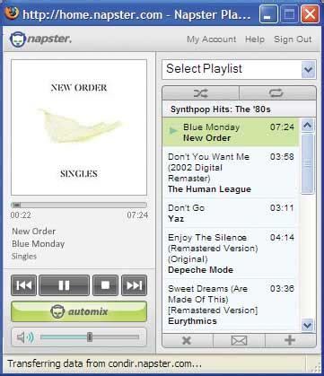 download mp3 from napster how to download songs from napster to mp3