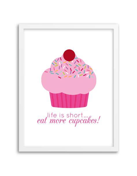printable wall art pdf free printable cupcake wall art printable pictures card