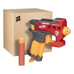 Nerf Bigshock Hasbro nerf n strike mega bigshock blaster