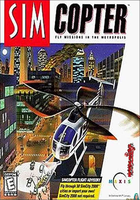 full version pc games net simcopter free download full version pc game setup