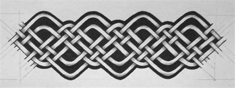 celtic armband tattoo by raczehun on deviantart