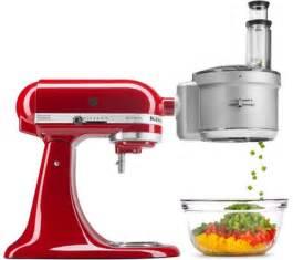 Kitchenaid Food Processor Vs Attachment Kitchenaid Premium Food Processor Stand Mixer Attachment