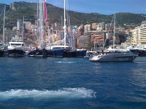 catamaran hemisphere luxury catamaran hemisphere at the monaco boat show