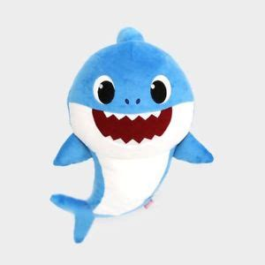 baby shark official pinkfong baby shark sound doll dad 1 song 3000 plays