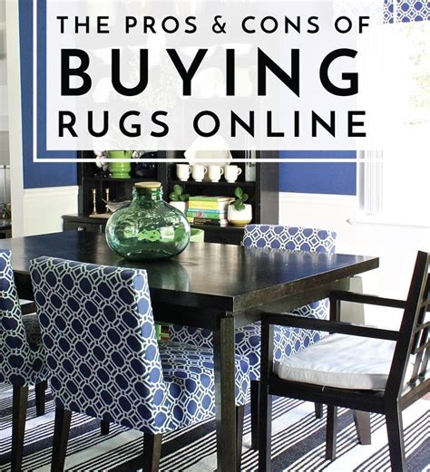 what are the pros and cons of buying a house pros and cons of buying rugs online the homes i have made