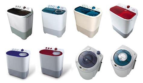 Mesin Cuci Sharp Dan Spesifikasinya daftar harga mesin cuci sharp terbaru lengkap kumpulan