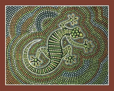 artists pattern of dots 54 best images about aboriginal art on pinterest