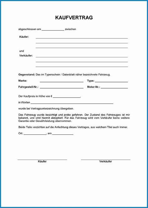 Einfacher Kaufvertrag Auto auto kaufvertrag vorlage kaufvertragkfz jpg 863 215 1216