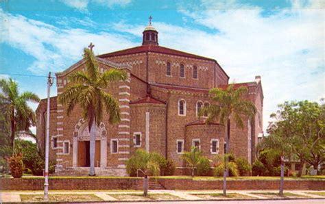 churches in st petersburg florida