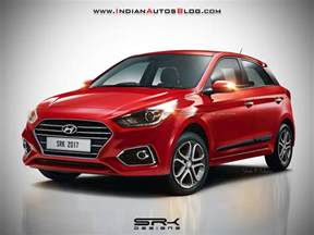 2018 hyundai i20 facelift launch date price