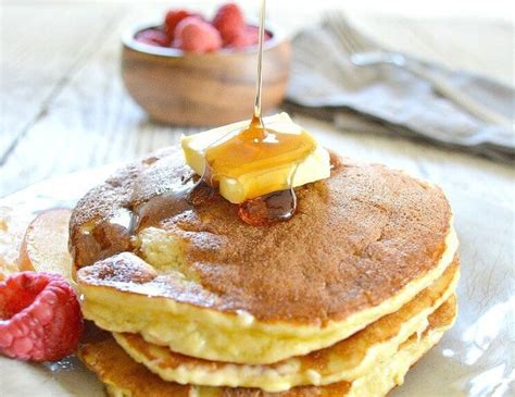 coconut flour pancakes paleo recipes popsugar fitness photo 1