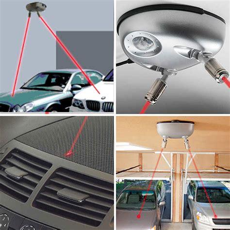 garagen einparkhilfe laser clevere einparkhilfe gadgetwelt de