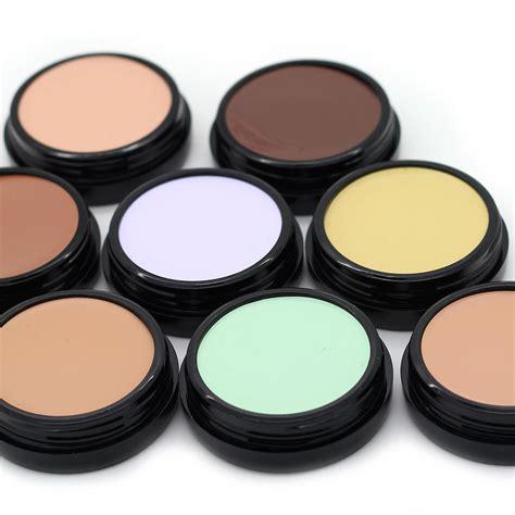 color concealer concealer makeup corrector natrual pearl
