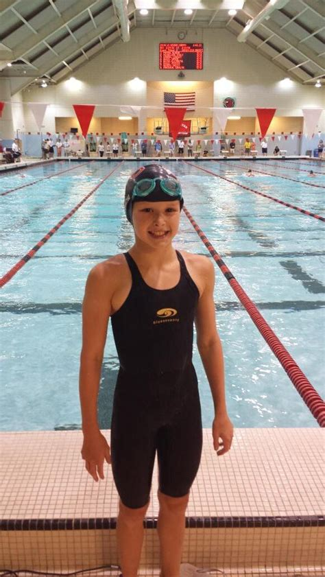 Middletown Records Greenwich Ywca S Meghan Lynch At It Again With Two More National Age Records