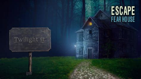 escape house escape fear house apk free puzzle android game download appraw