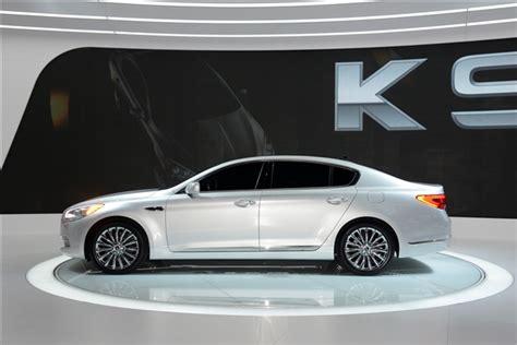 Kia K900 Horsepower Kia K900 Horsepower 2017 Car Reviews Prices And Specs