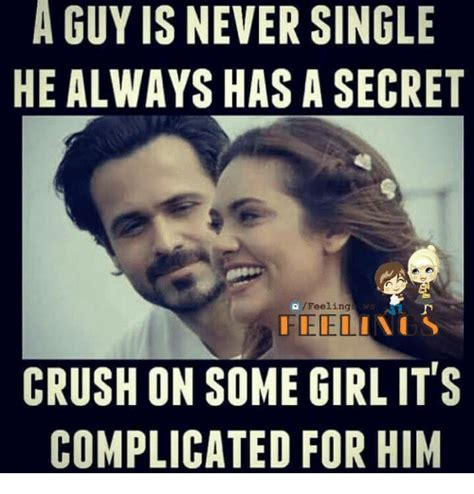 Secret Crush Meme - 25 best memes about crush crush memes