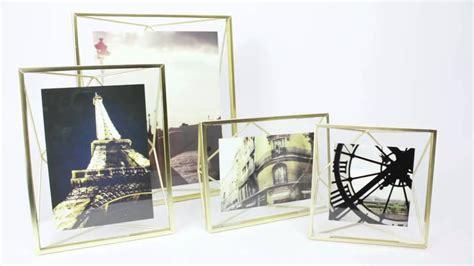 cornici umbra umbra prisma cornice tridimensionale porta foto da parete