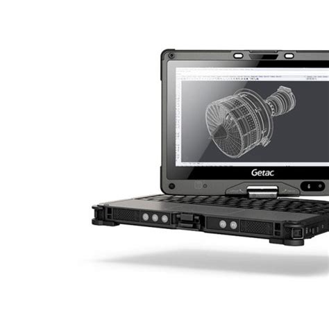 getac v110 rugged convertible durable outdoor laptop