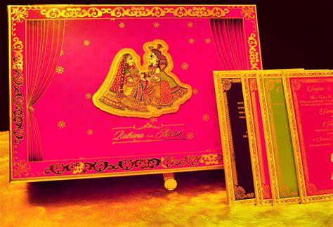 indian wedding card sle designer indian wedding cards wedding invitations delhi