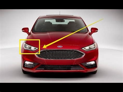2020 The Ford Fusion by Wow Amazing 2020 Ford Fusion Pictures