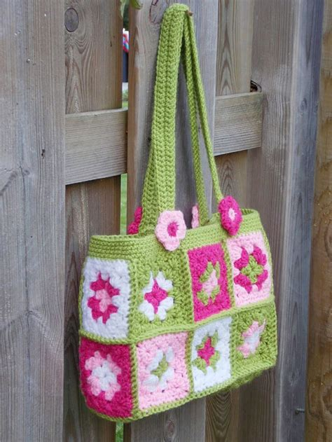 Tas Tote Bags Stitch 78 best images about ah tas om gehaakt on e