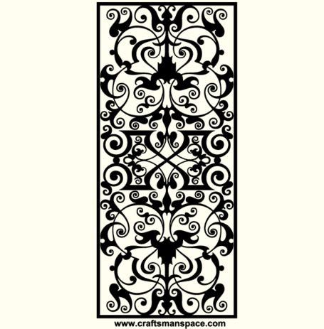 clipart vettoriali gratis vettoriali gratis intarsiatura design ornamentale free