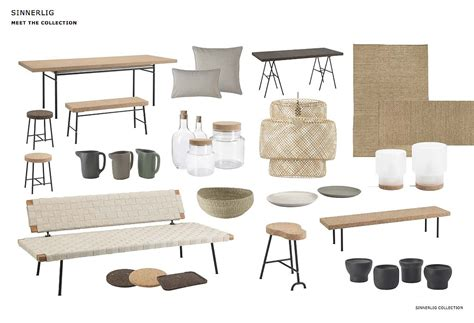 ikea collection ikea unveils natural collection with ilse crawford