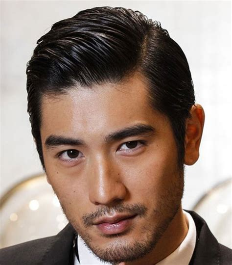 Asian Boy Hairstyles by 19 Popular Asian Hairstyles