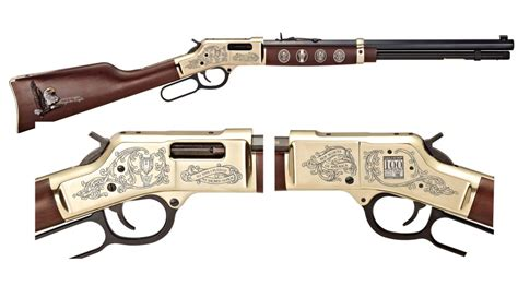 henry repeating arms introduces big boy eagle scout