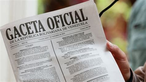 gaceta nueva islr venezuela en gaceta aumento de la unidad tributaria aqu 237 venezuela